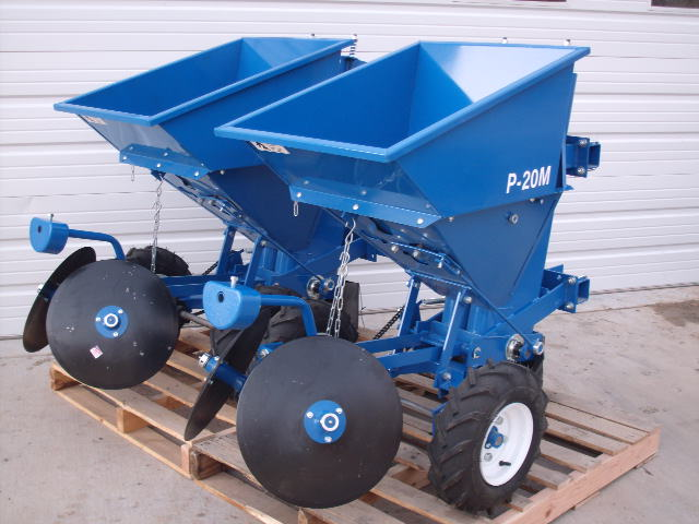 Potato Planters Us Small Farm Equipment Co